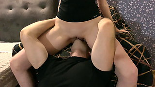REAL FEMALE SUPREMACY – PUSSY LICKING ORGASM