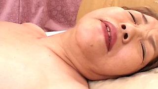 Mitsuko Koyama 65Yr Grandma