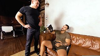 VRBGay.com Arad Winwin fucking his friend hard in the ass