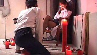 Amazing JAV censored porn movie with hottest japanese whores