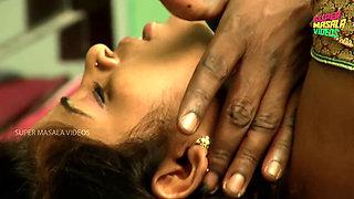 Hot Chennai Housewife Cheating on her Husband