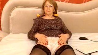 Fabulous Amateur clip with Non Nude, Grannies scenes