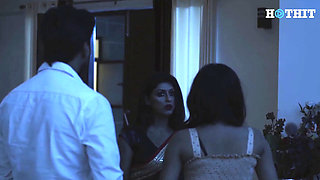 Indian Erotic Web Series Black Widow Season 1 Episode 1