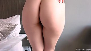 Doggystyle Pov Tryout Of Busty Babe In Hot Hotel Room - Erik Wil, Linda Weasley And Lina Mercury