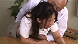 Japanese housewife forced orgasm by husband friend (full: shortina.comkkzqeic)