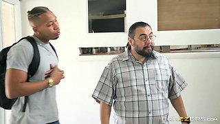 Ricky Johnson Does Teacher's Wife Dee Williams