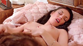 Mature Studs Fill Wet Pussies With Their Cocks And Sperms