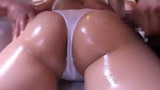 Amazing Japanese whore in Crazy Big Tits JAV clip