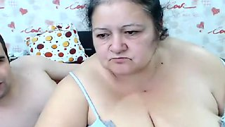 fantasycouplextrm livecam episode on 2/3/15 0:15 from chaturbate
