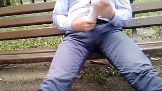 daddy bulge