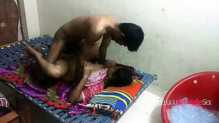 telugu housewife making love sexually