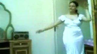 Sharmota egypt big beautiful tit show her body