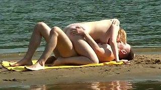 Naked Beach eighteen
