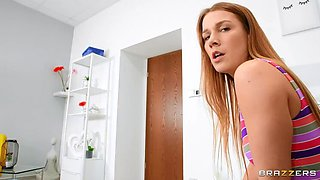 BRAZZERS: Revenge Is Breasts Served Topless, Right Angel Wicky? on PornHD