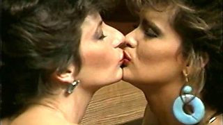 The Amorous Adventures Of Janette Littledove (1988)