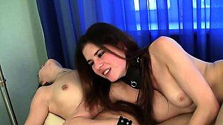 Emo Emily HD Lesbian 2