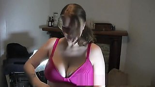 Pregnant girl with big tits and big nipples