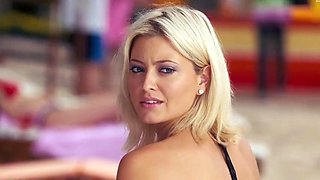 holly valance - ''doa: dead or alive''