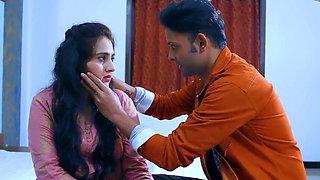 Hot Indian family short film