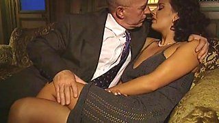 old school fuck is unforgettable if you have a perfect partner