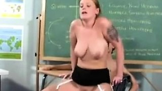 A Beautiful College Girl Nailed By A Senior College Student