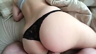 Sleeping Beauty Anal