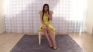 Crazy Japanese whore in Exotic Handjob, Cumshot JAV video