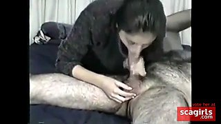 homemade Arab Muslim Egypt ,Turkey Pakistan  hijab blowjob