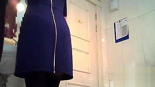 Spy toilet 54