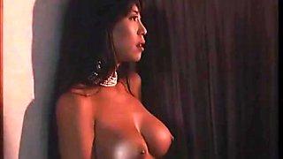 Julie Strain,Carolyn Liu,Mika Quintard,Ava Cadell,Becky Mullen,Cynthia Brimhall,Roberta Vasquez in Hard Hunted (1992)