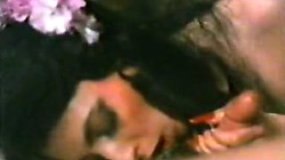 Incredible latin classic video with Marlene Willoughby and Vanessa Del Rio