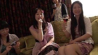 Best Japanese model Rei Mizuna in Amazing masturbation, facial JAV video