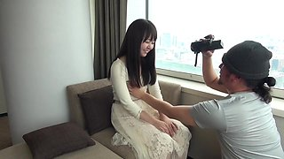 Skinned Beauty Nudity Is Dazzling 18 Year Old To The Young Lady Of Rorimanko Of Forbidden Raw Inserted