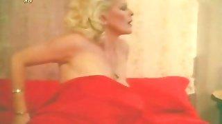 Karin Schubert 01 - XXX HARD Italian Dirty Language Vintage