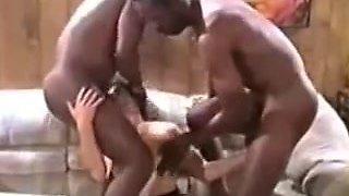 Wife Screwed Hard Bbc Boy-Friends In Interracial Vintage Sex Episode