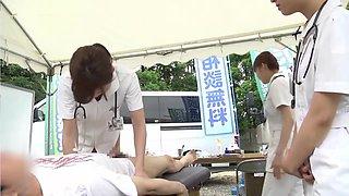 SuckeeFuckee Mobile Clinic SDDE-362