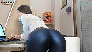 Ass Time#2