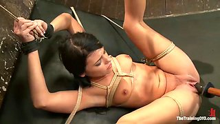 Adriana&#39s slave training
